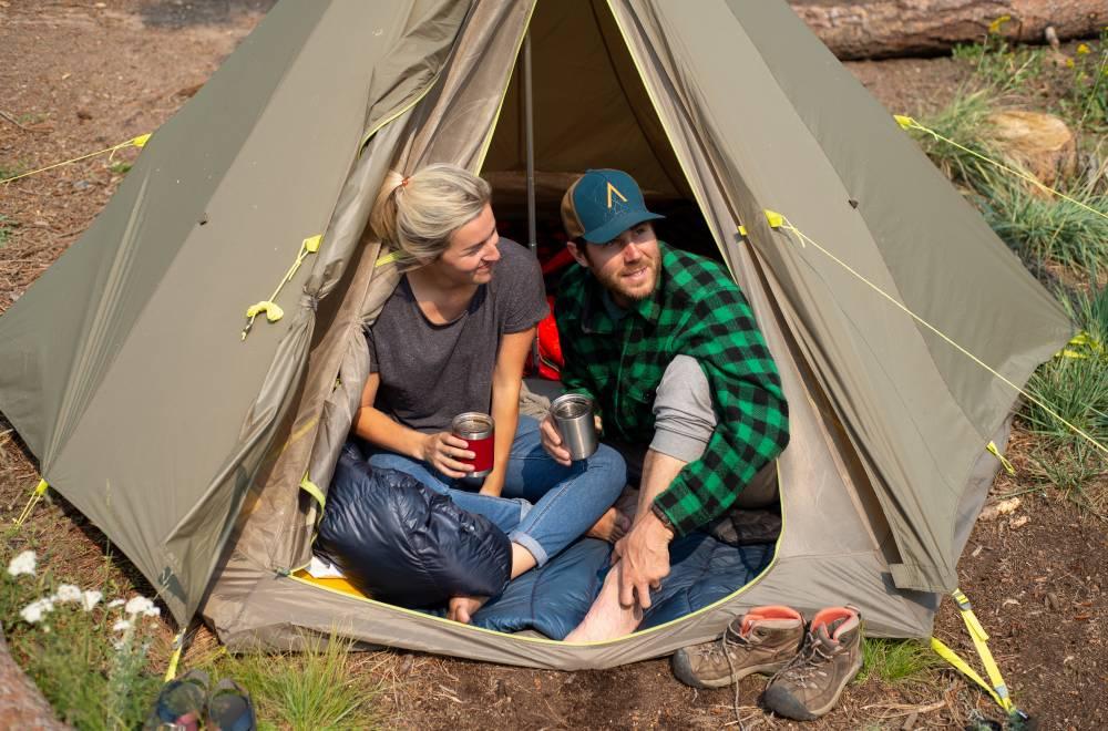 2019 Tents