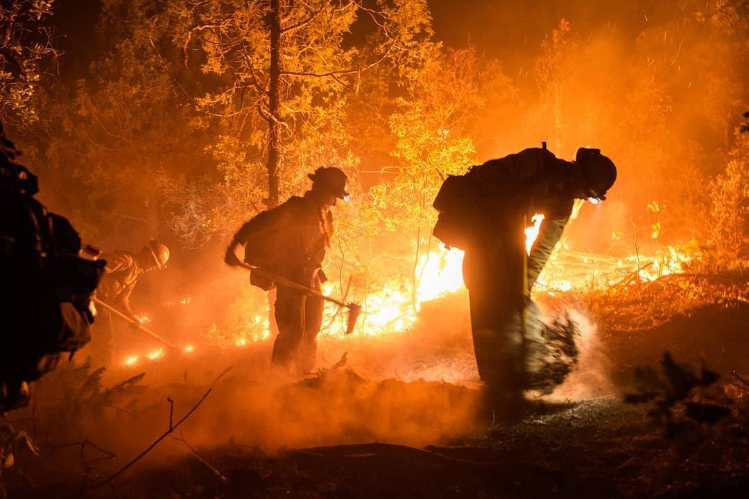 Wildfire Safety: Mapping Apps Help Monitor, Track Fallout | GearJunkie
