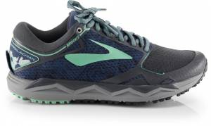 Brooks Cascadia 13 Trailrunning Sohle