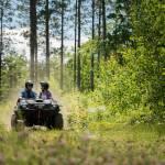 ARGO ATVs in Wisconsin