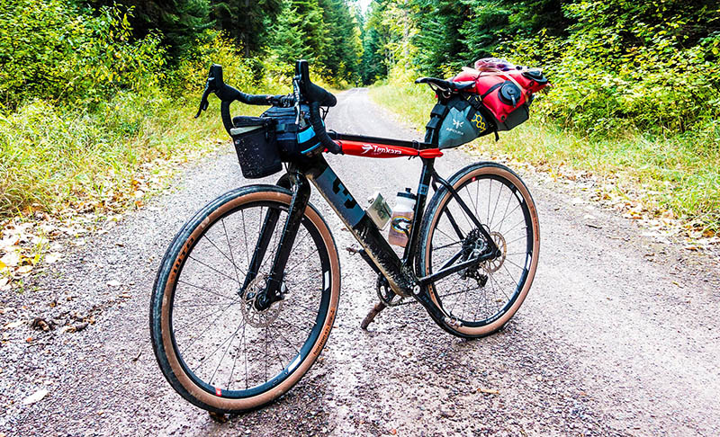 Gear Up for Long Miles: 10 Essentials for a Bikepacking Epic