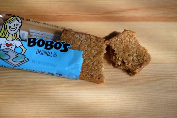Bobo's Gluten-Free Bar