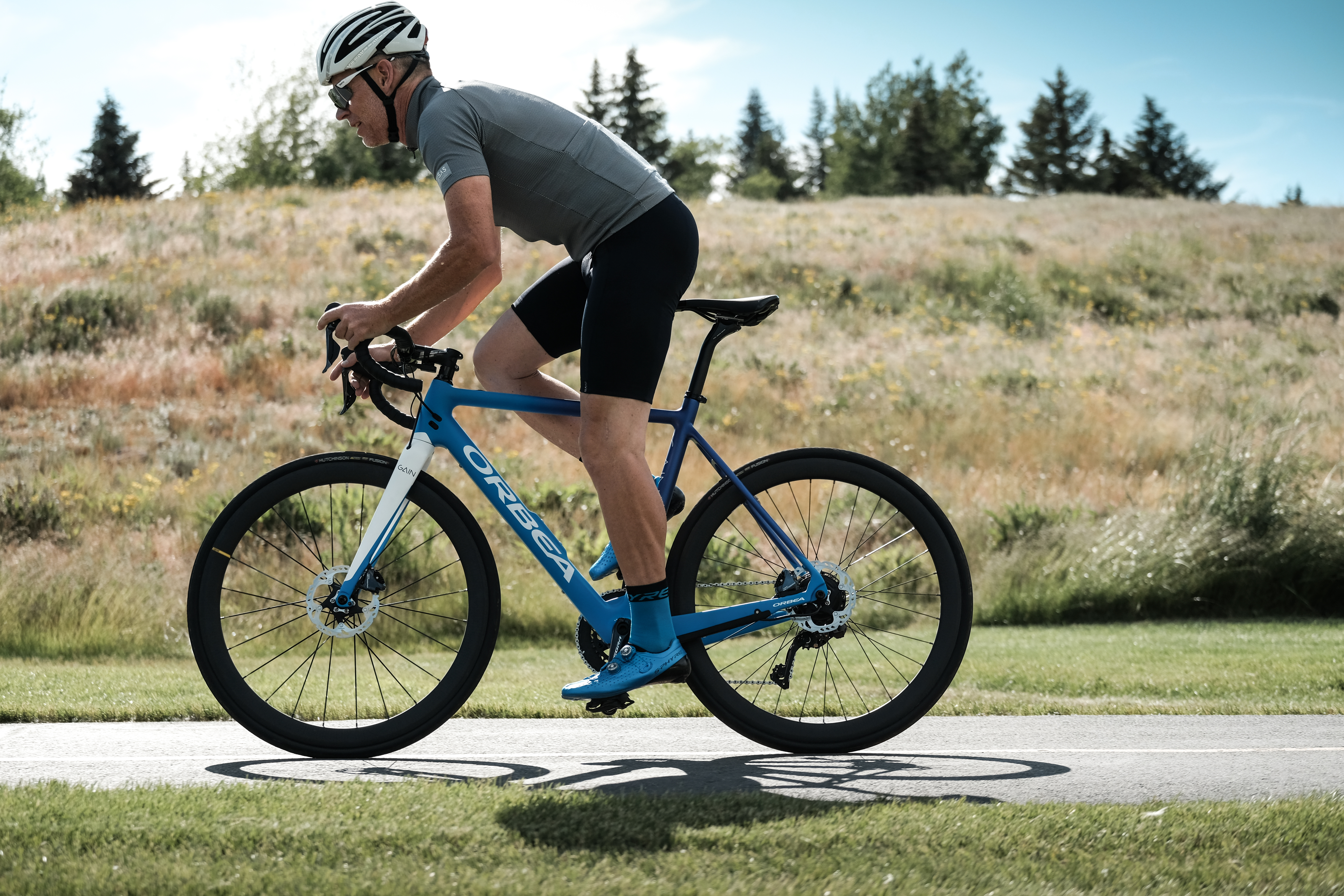 Orbea Gain Review: You'd Never Guess It Was An E-Bike