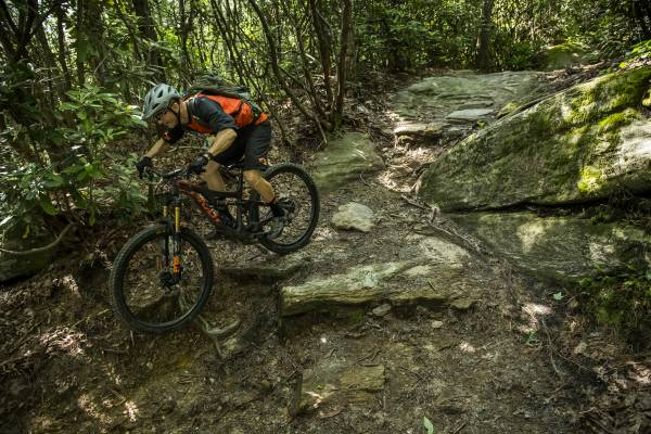 MTB (Topic) | Page 3 | GearJunkie