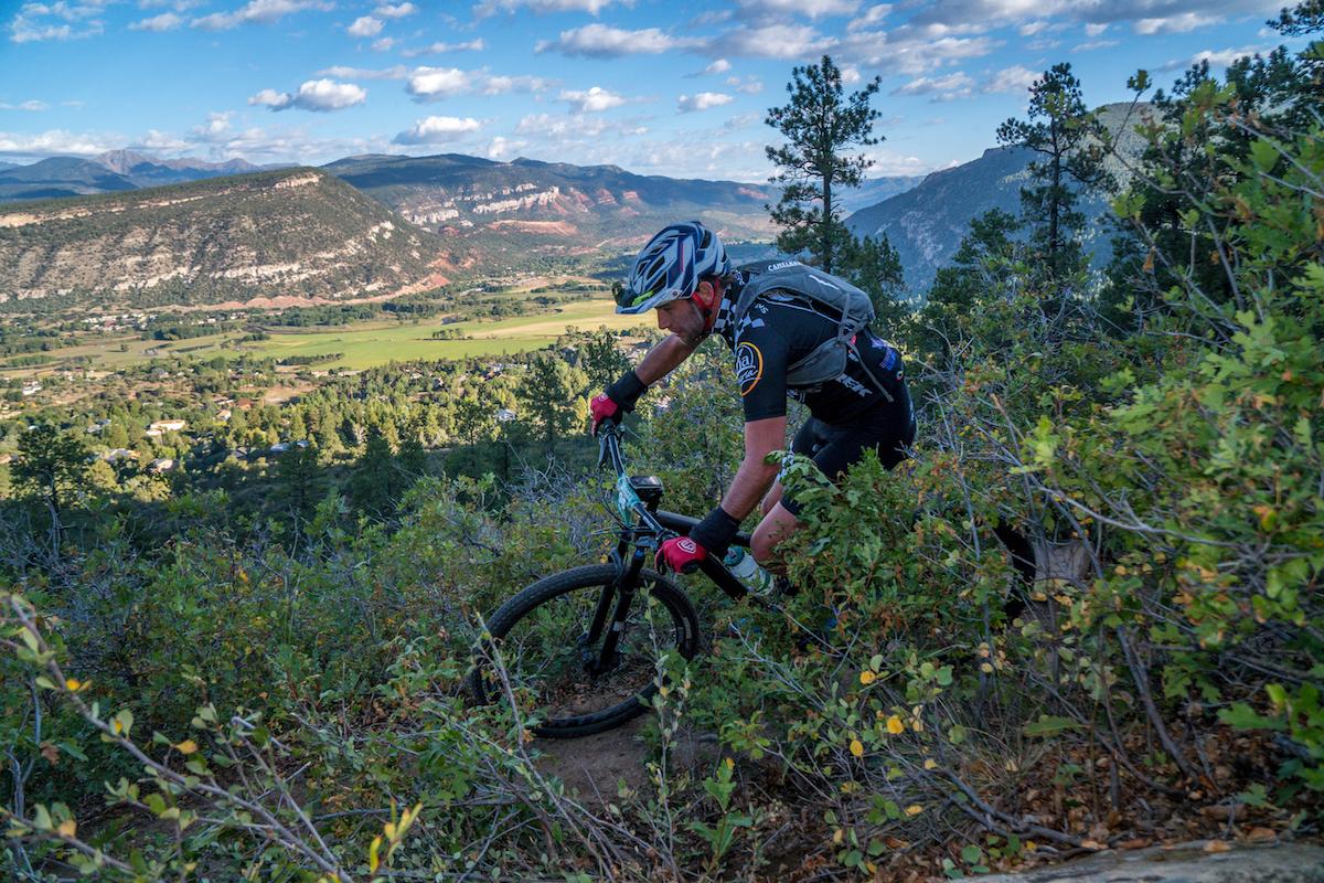 A Dirty Good Time in Colorado: Todd's Durango Dirt Fondo | GearJunkie