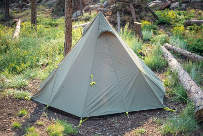 Mountainsmith Mountain Tipi