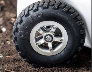 Review: RovR 45 Cooler with 'All-Terrain' Wheels