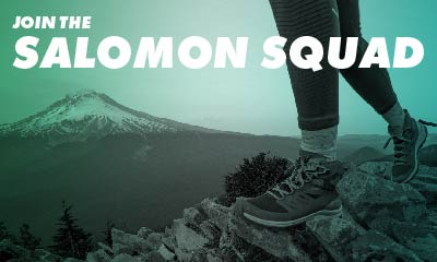 Join The Salomon Squad