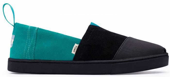 TOMS slipper