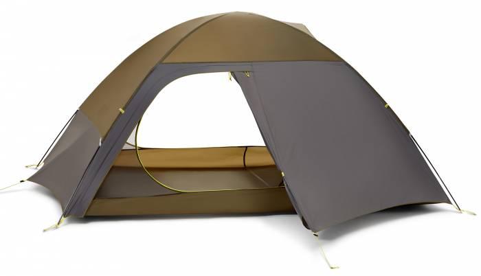 Vargo No Fly Tent