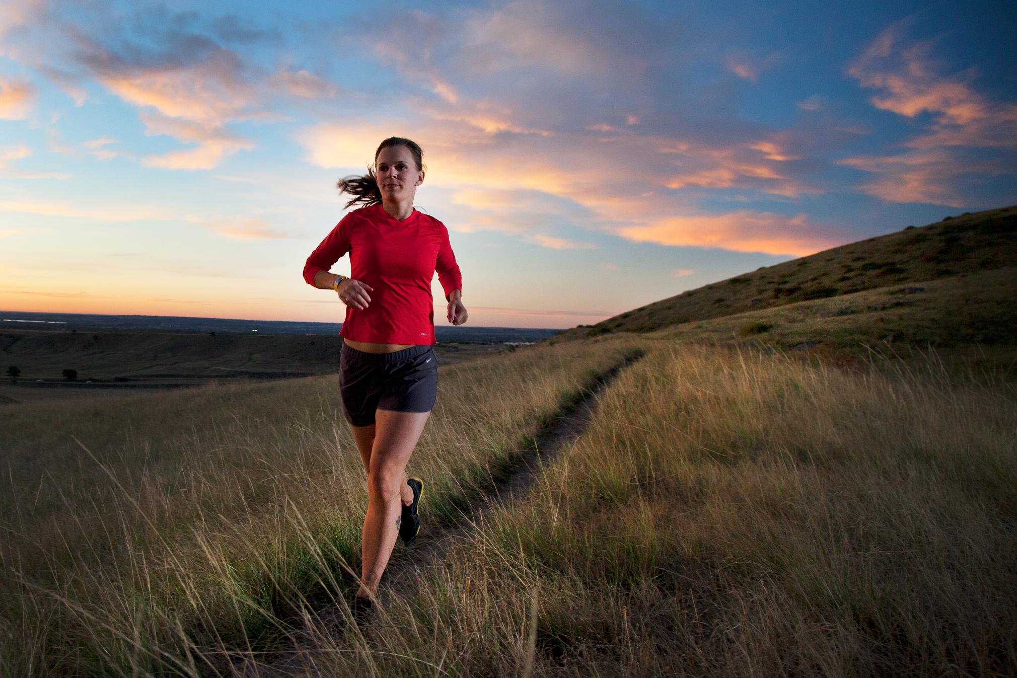 Healthline: Should You Run with Plantar Fasciitis?