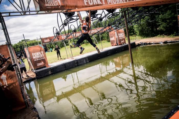 Tough Mudder Corinna Coffin Exercise Tips