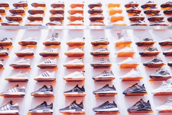 Spring-Loaded: ENKO Shoes