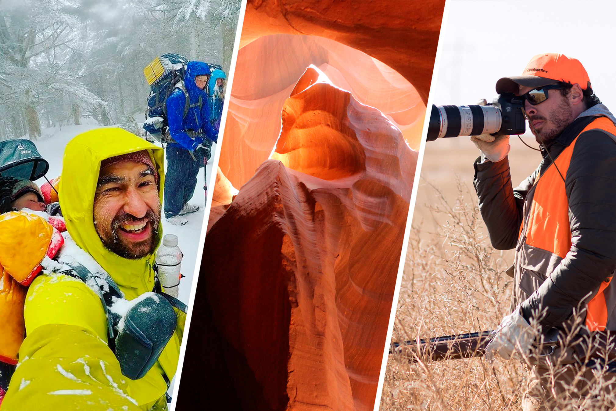 Trending: Our Top Outdoor Stories This Week