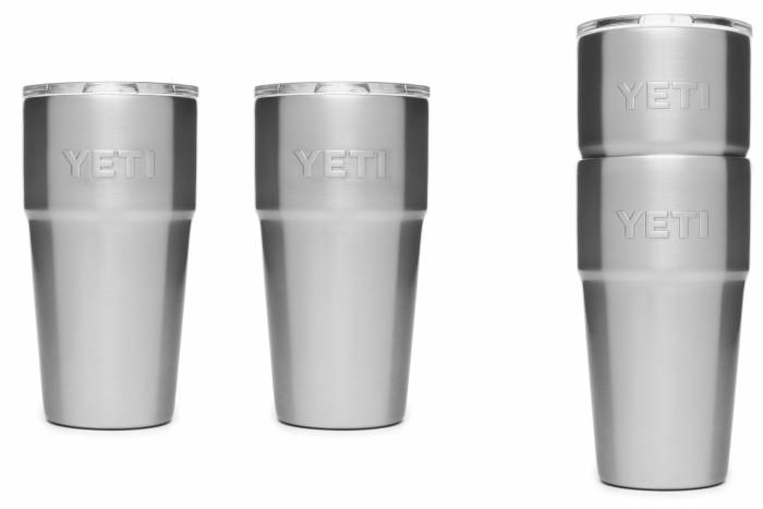 YETI Rambler Stackable Pint