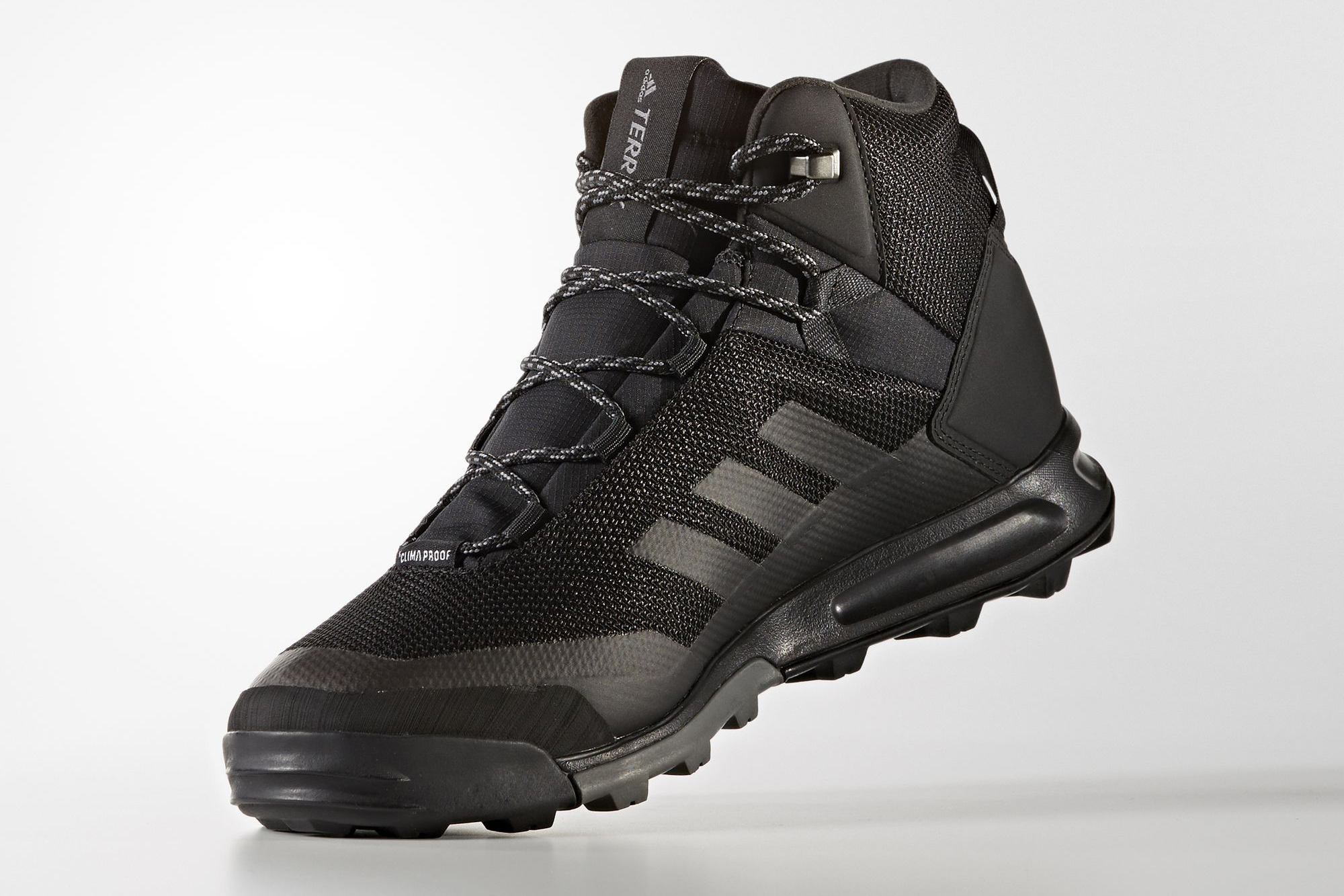 Lifestyle Outdoor: 10 Boots That Look