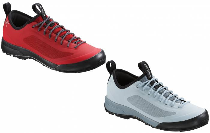 Arc'teryx Acrux hiking shoe