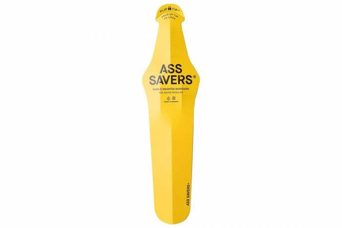 Ass Savers packable fender
