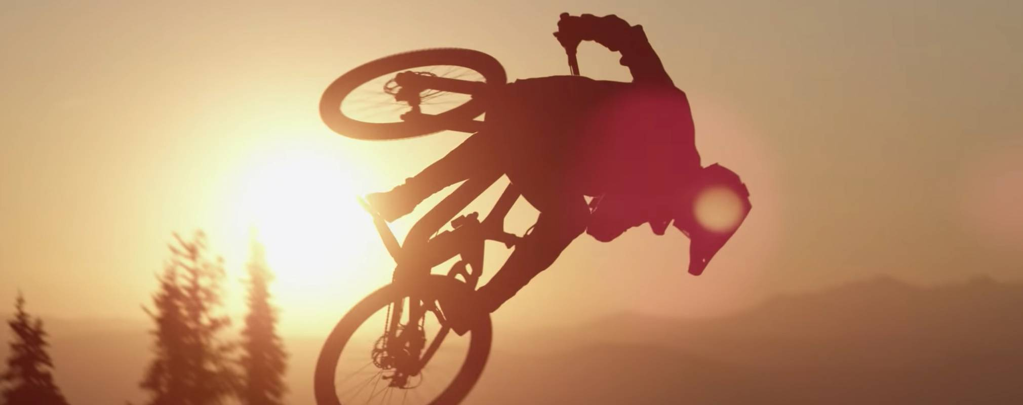 This MTB Film Is So Good It Should Be in a Theater