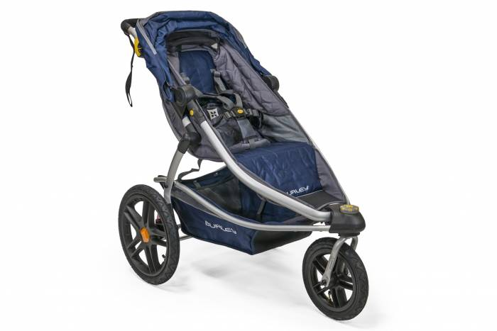 Burley Stroller