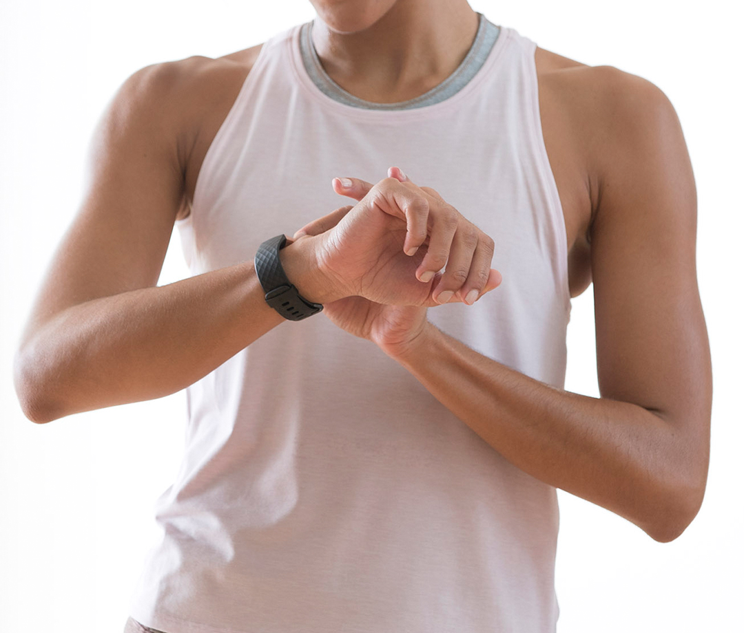 Fitbit Charge 3: Bigger Screen, Better Battery, Smoother