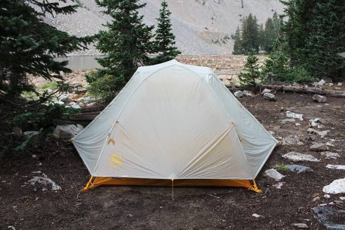 tiger wall ul2 tent rain fly