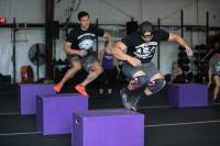 testing the best crossfit shoes