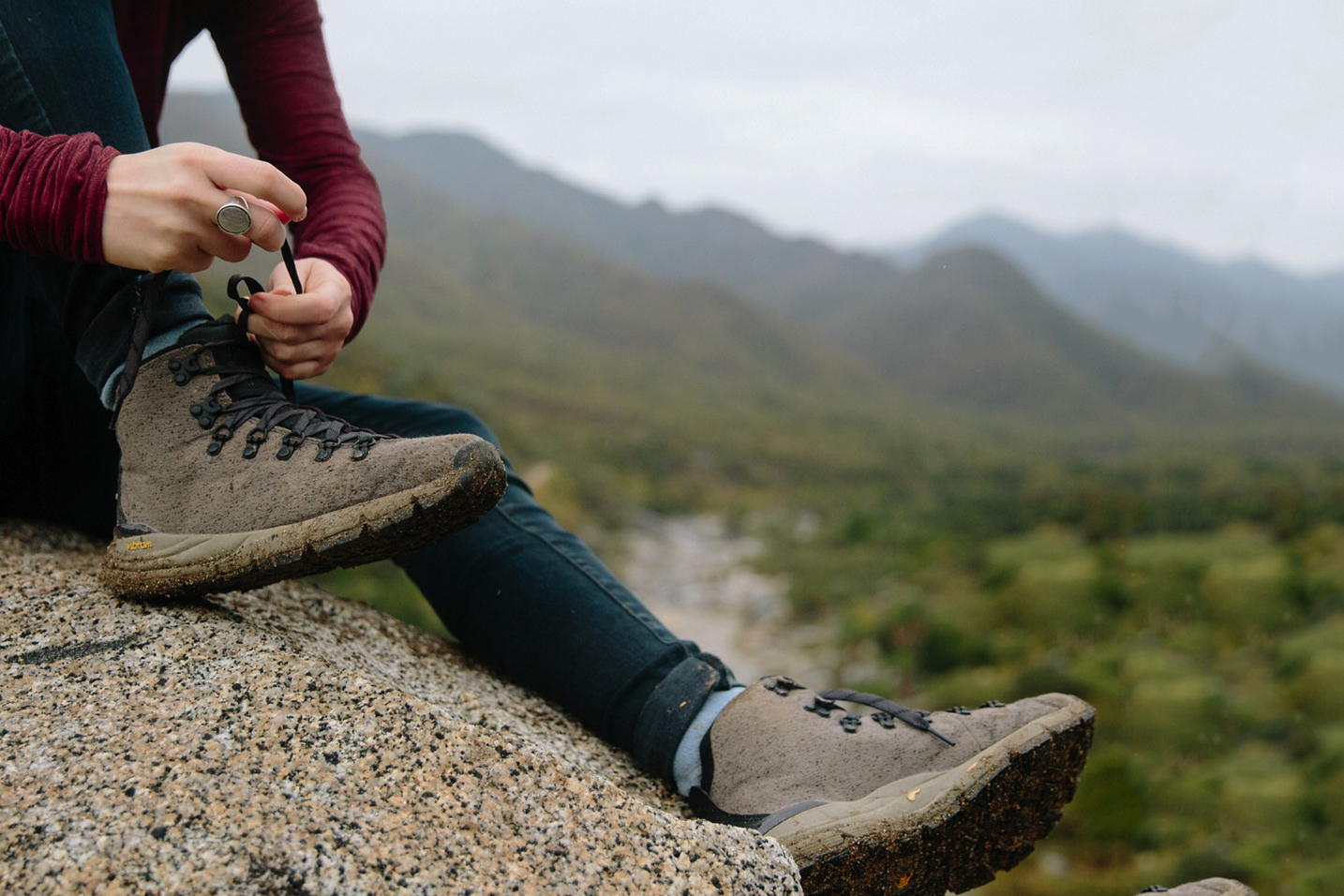 a27a7786641 That s the time to leave the waterproof fabric at home. We tested a slew of  breathable hiking boots to find the best on the market now.