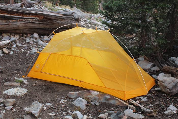 Big Agnes Tiger Wall UL2 Tent Review