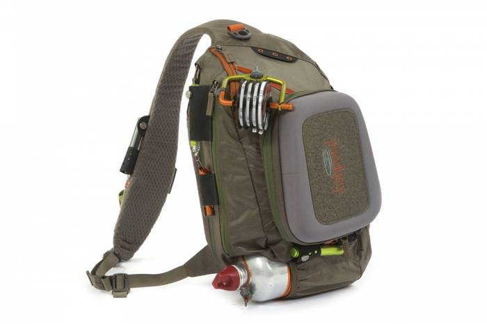 Small Stream Fly Fishing: Fishpond Summit Sling
