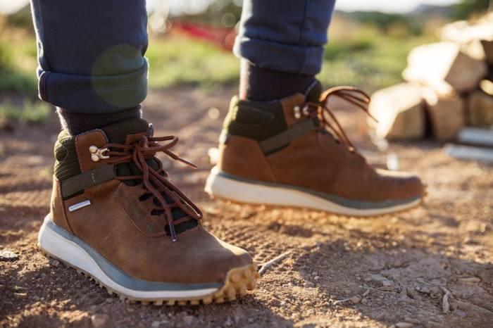 Lifestyle Outdoor 10 Boots That Look Good On Trail And In