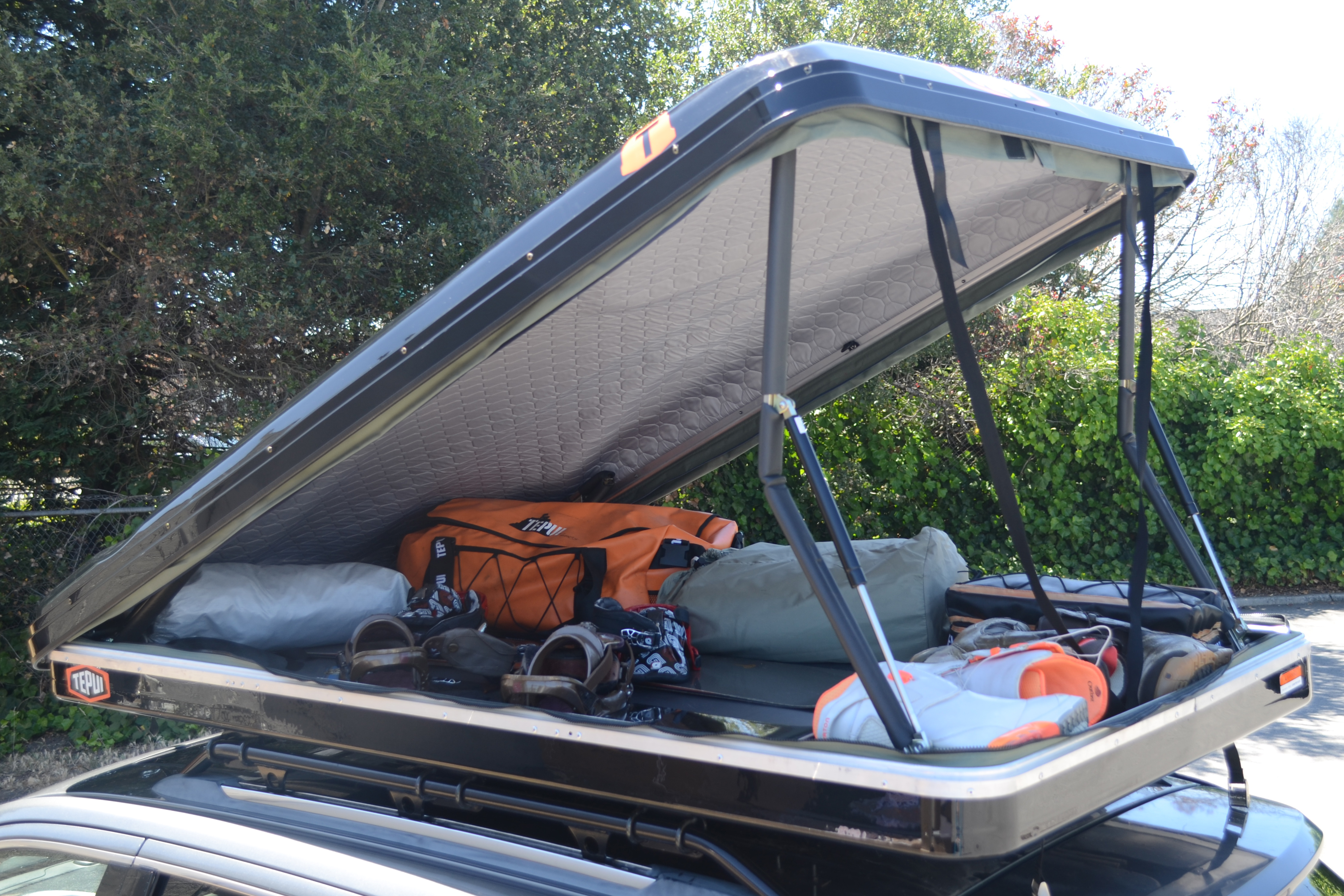 Camp Elevated Tepui Launches Full Line Of Car Camping