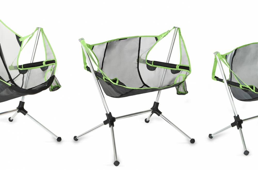 NEMO Stargaze Recliner camp chair recall