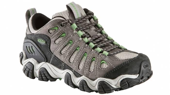 Oboz Sawtooth hiking boot