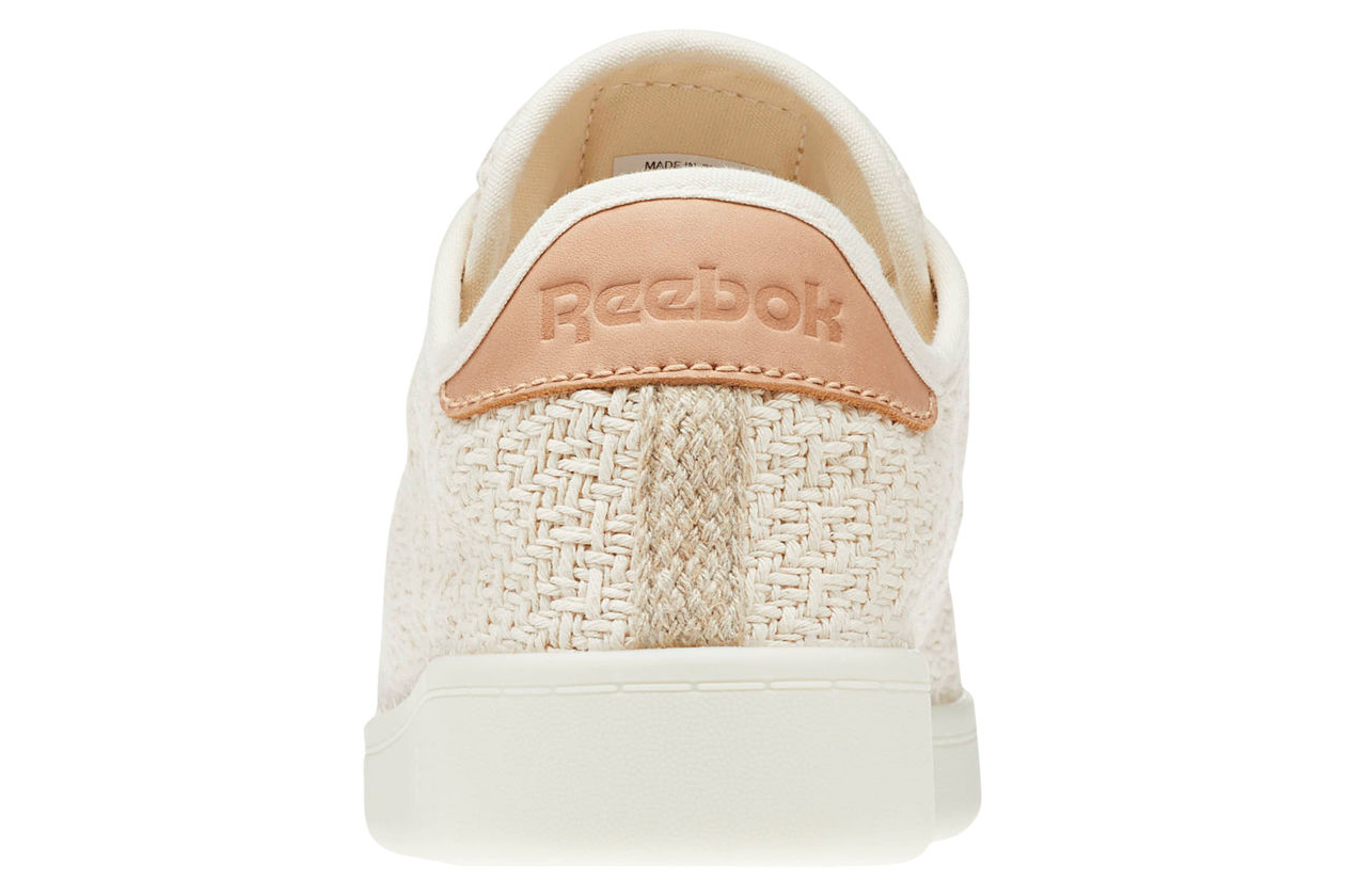 095d98b1a69 Plant Your Feet  Reebok Launches Sneakers Made From Corn