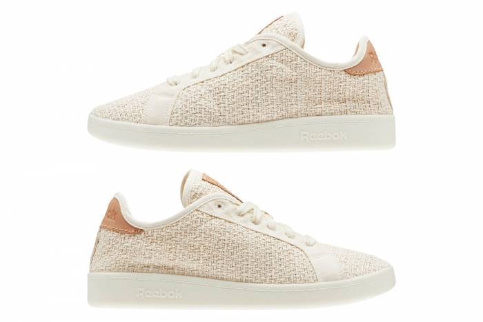 Reebok NPC UK Corn Cotton sneaker
