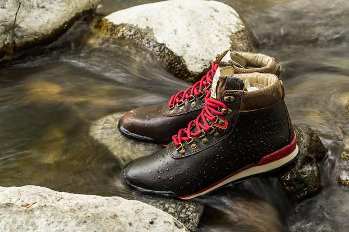 Ridgemont Heritage boot