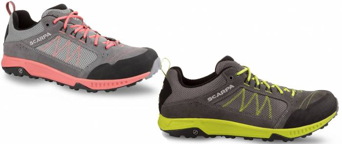 Scarpa Raid hiking shoe