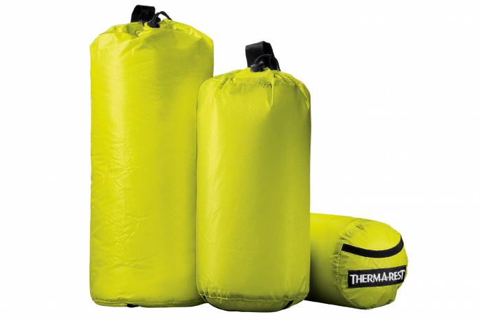 Therm-a-rest stuff sack