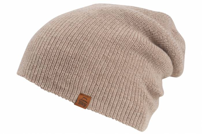 Tilley Merino Wool Toque