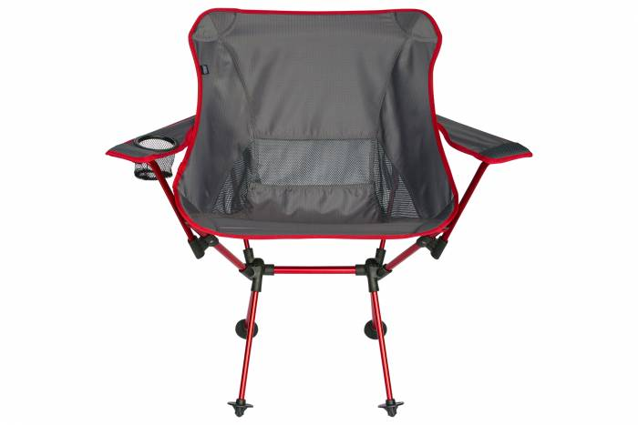 wallaby travel chair
