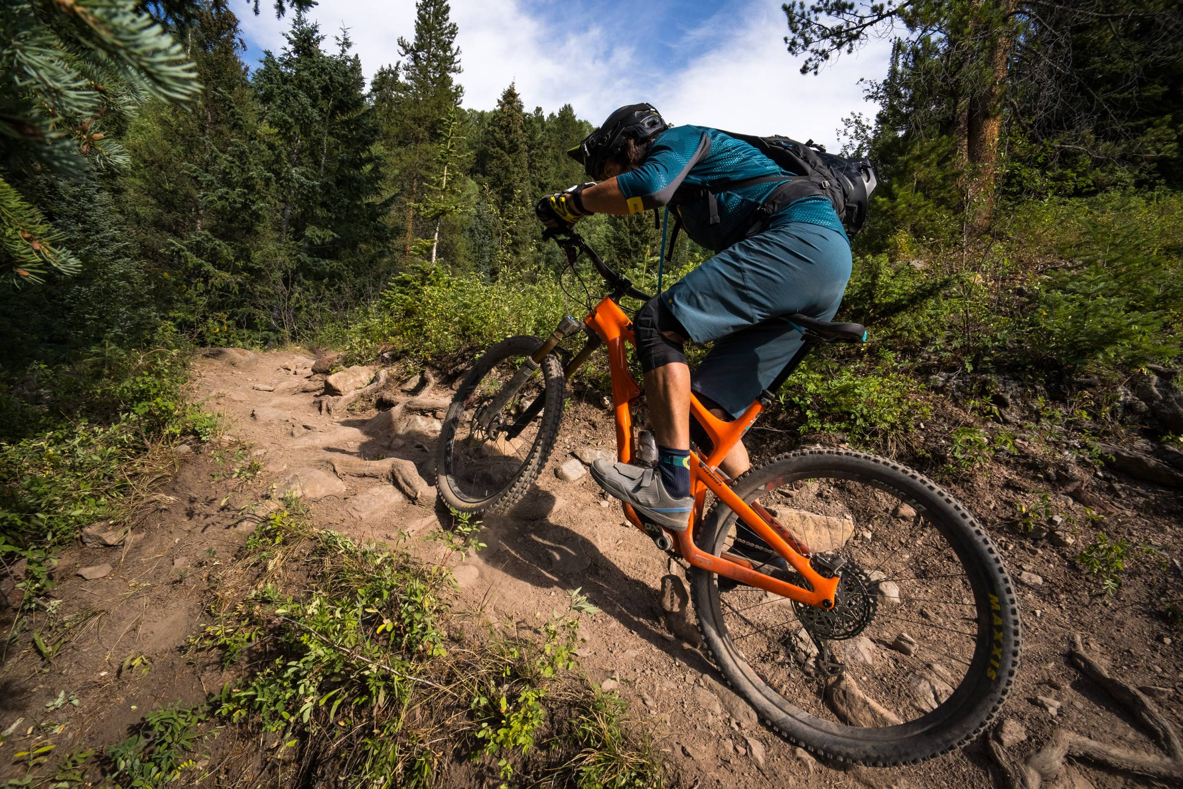 Remarkable Yeti Sb150 Review A Long Travel 29Er Built To Do Everything Lamtechconsult Wood Chair Design Ideas Lamtechconsultcom