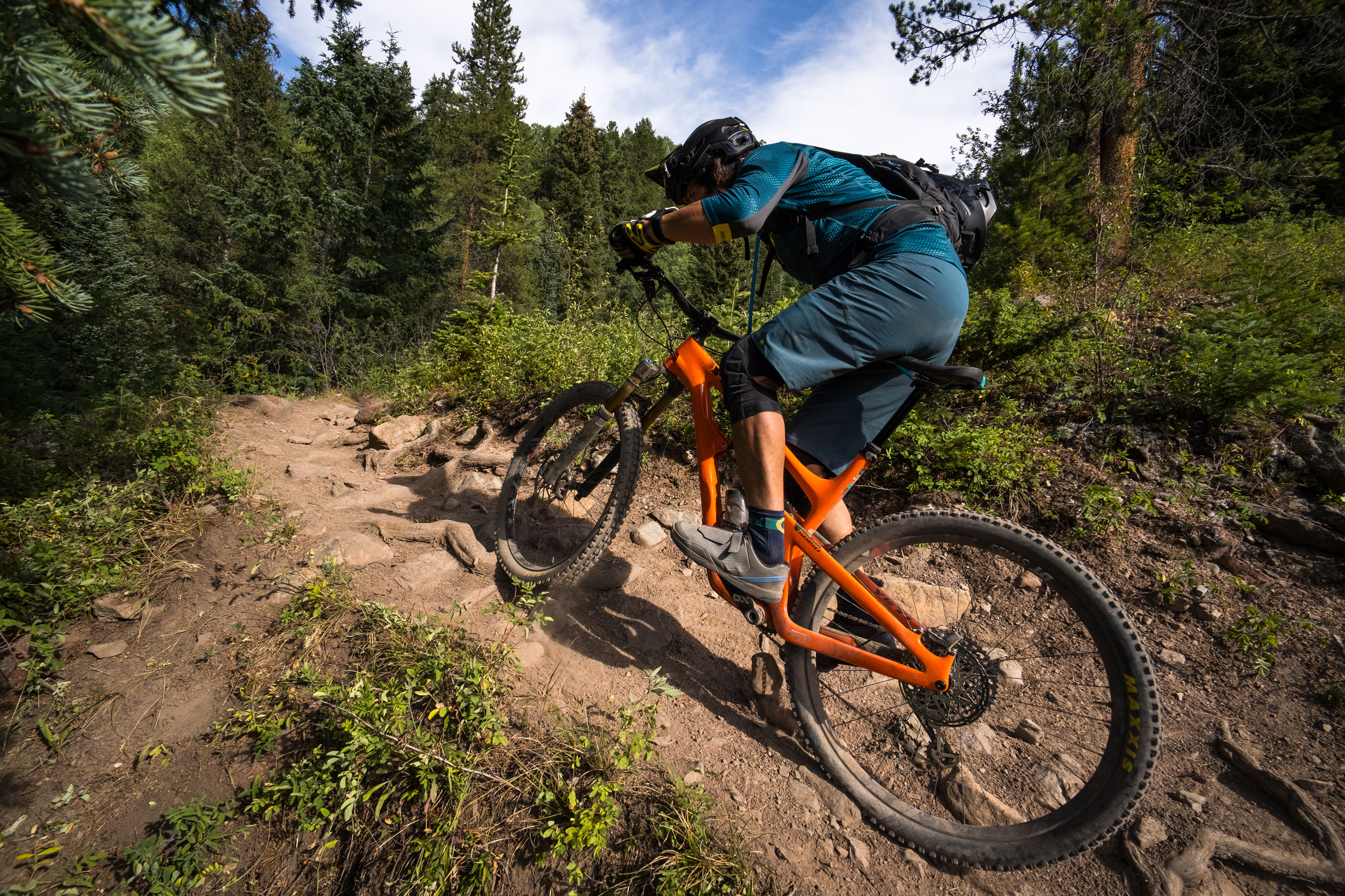Yeti SB150 Review: A Long-Travel 29er Built to Do Everything