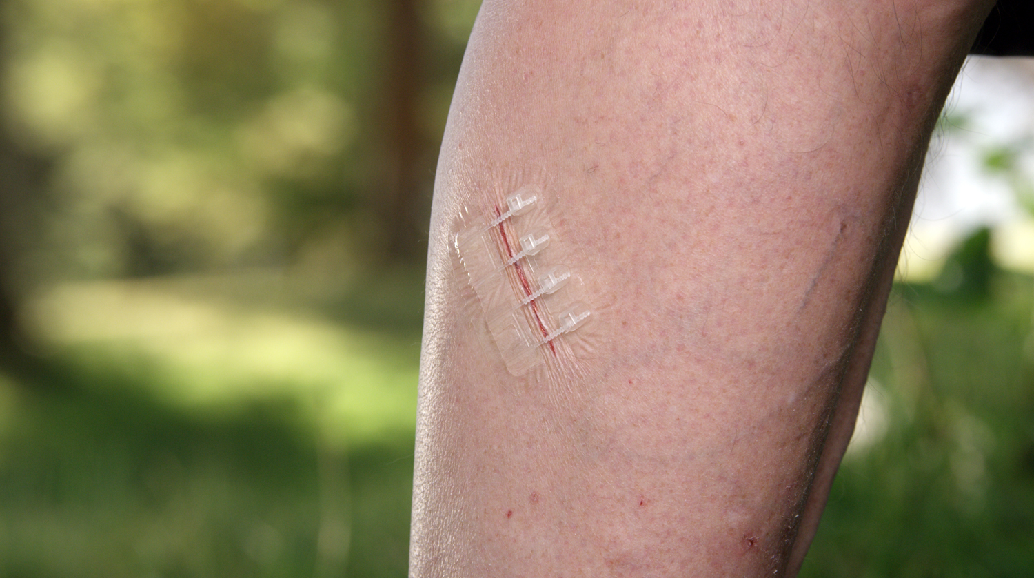 Free Gear Fridays: Laceration and First-Aid Kit From ZipStitch