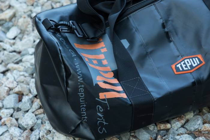 Tepui Upcycle bag