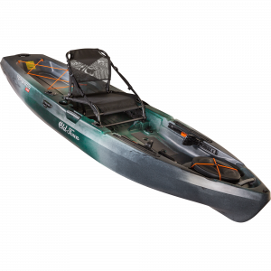 Old Town Topwater 106 Angler: A Good Kayak in a Small