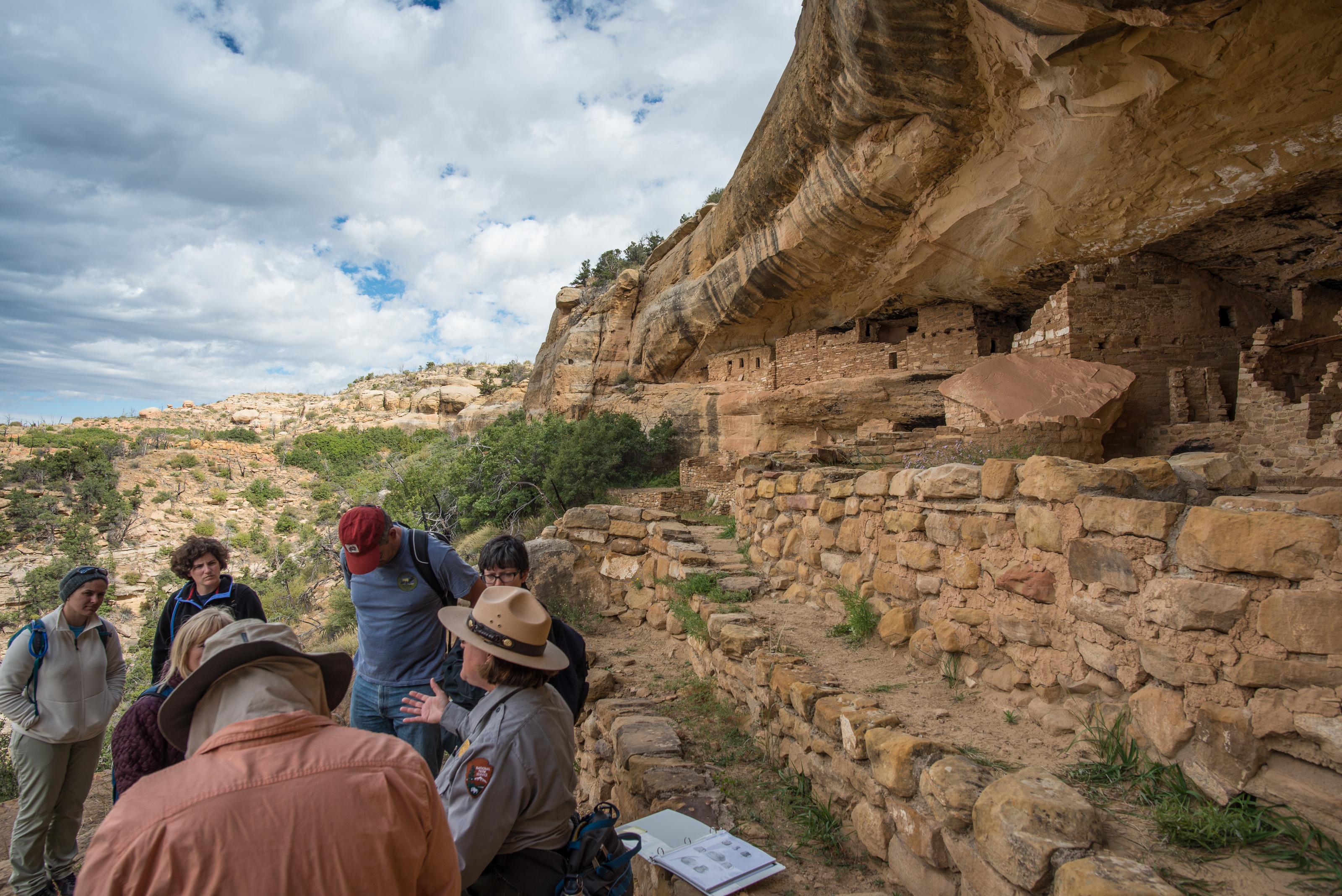 Secret Park Treasure: How to See Mesa Verde's Storied 'Mug House'