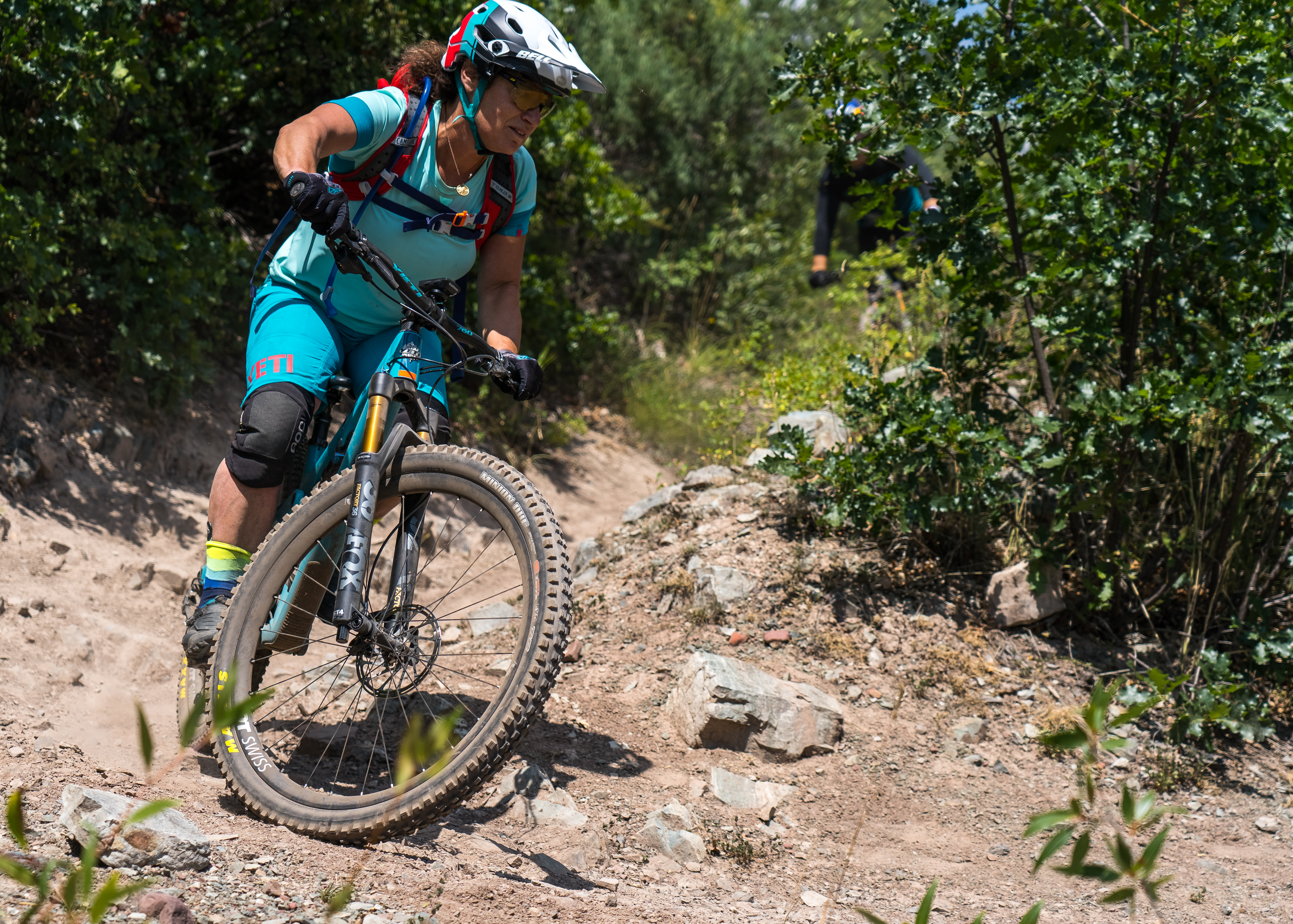 Yeti SB130 Review: Your Other Bikes Will Gather Dust | GearJunkie