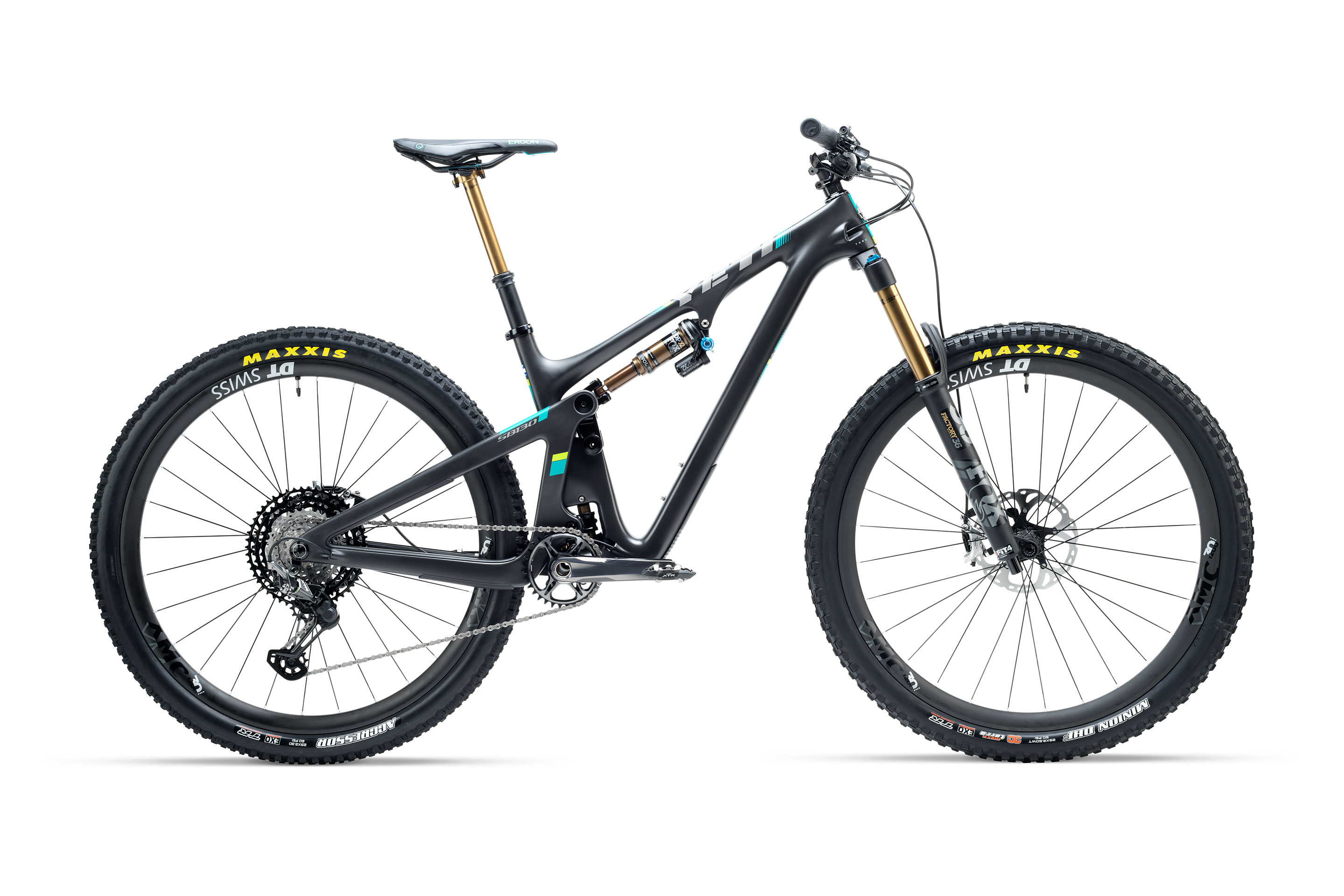 Yeti SB130 Review: Your Other Bikes Will Gather Dust