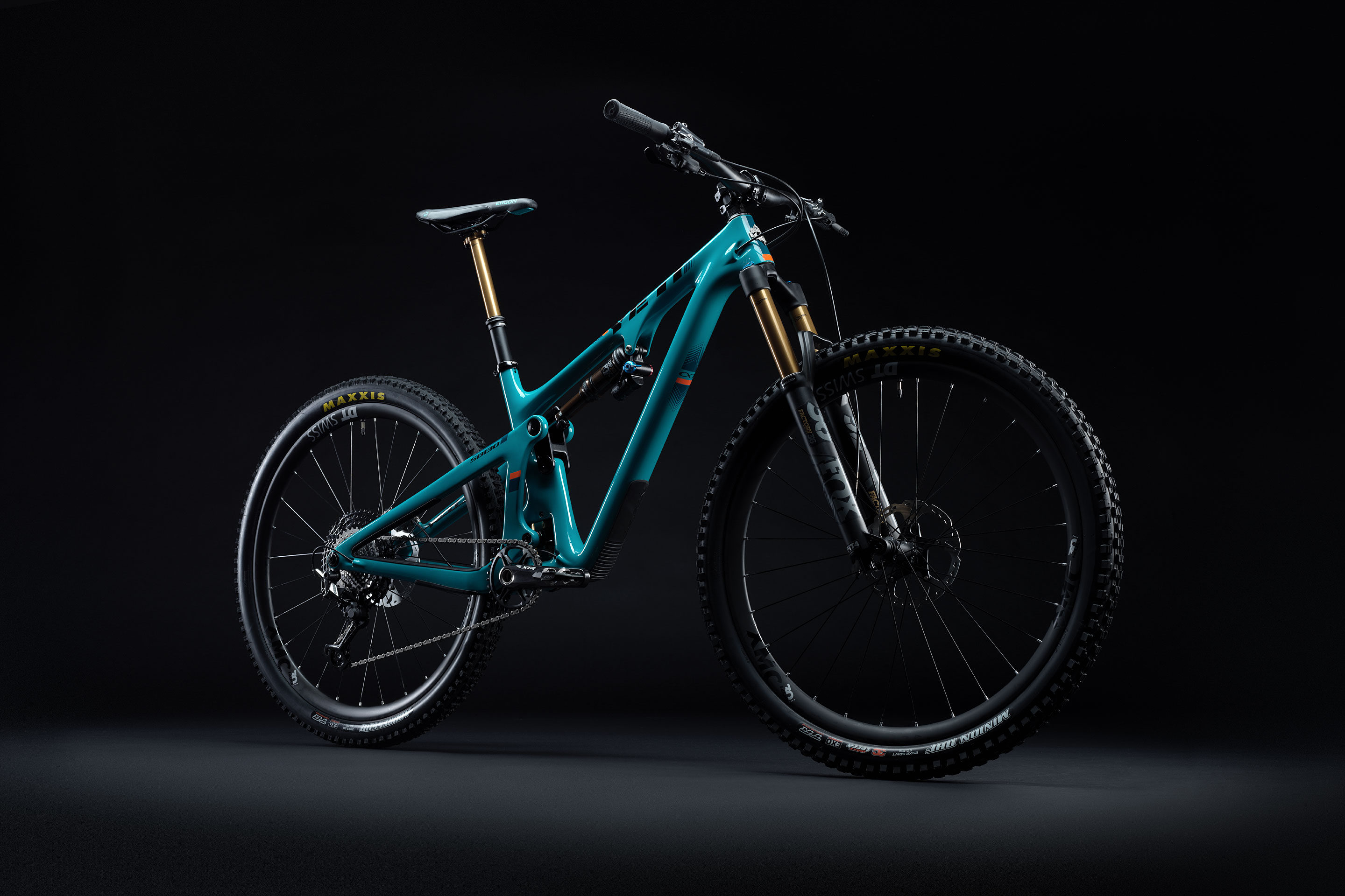 Yeti SB130 Review  Your Other Bikes Will Gather Dust  9dc5fca20